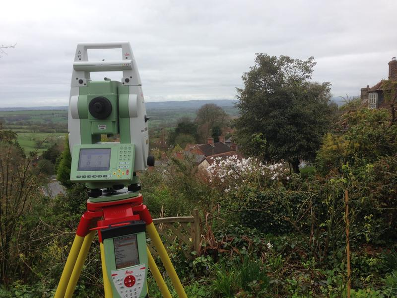 land surveys measured building surveys surveyors