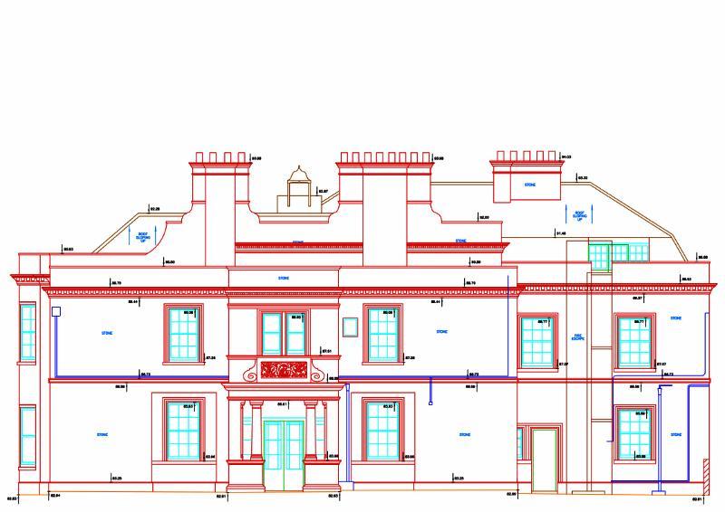 Image result for Measured Building Surveyors